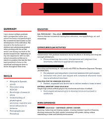 Hello Could Someone Look After This Resume For Me Resumes
