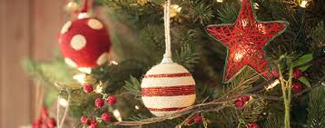 where to find the best deals on christmas decorations