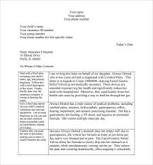 11+ Appeal Letter Templates - Pdf, Doc | Free & Premium Templates