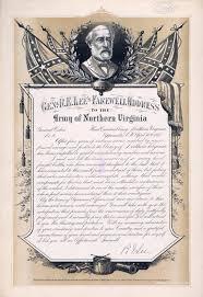 Robert E Lee Quotes Delectable General Robert E Lee Quotes Modern File Farewell Address Robert E
