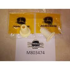 john deere business industrial john deere seat isolators 670 770 790 990 3005 4005 m803474