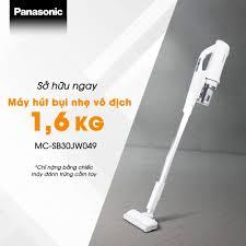 Panasonic Vietnam - Máy hút bụi không dây Panasonic - Đặt trước ngay