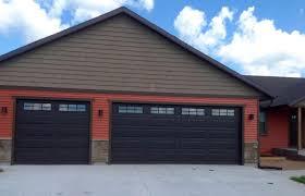 10 x 9 garage doorThermacore Premium Insulated Series 190490 garage doors