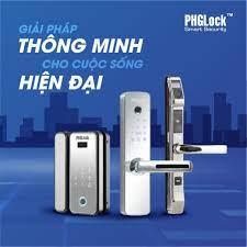 Phân phối khóa PHGLock tại Đà Nẵng chính hãng