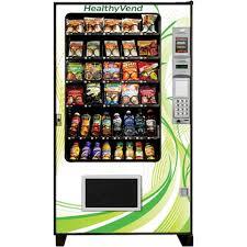 Combo Vending Machine Magnificent The Best Healthy Vending Machine Combo Vending Machine