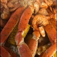 Gandy Seafood x Cajun Market Nashville ...