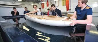 Yacht Design University Beng Hons Yacht Design And Production