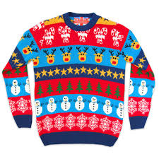 Image result for christmas jumpers