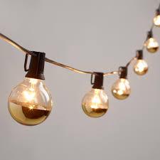 Bulb Fairy Lights Pin On My Music Room