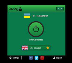 ZoogTV VPN - Download