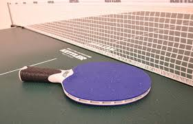 bundled items a great thing about the champ 3 0 is that it also comes bundled with 4 kettler halo 5 0 outdoor table tennis