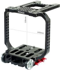sony f5. best camera cage for sony f5/f55 f5