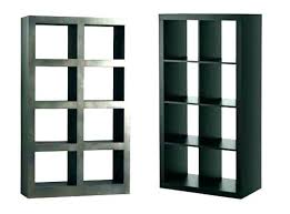 small bookcase bookcases white bookshelf astonishing ladder pertaining to leaning ikea black shelving unit kallax