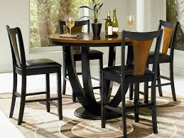 tall table and 2 chairs kitchen high chairs 6 chair dining table small tall round kitchen table