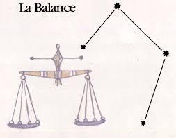 """Résultat de recherche d'images pour """"constellation de la balance"""""""