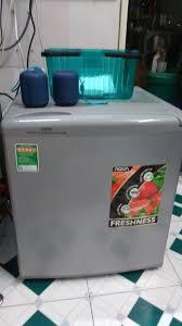 Tủ lạnh mini Aqua 50L - AQR-55ER còn tốt! - 1.000.000đ