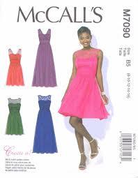 Plus Size Dress Patterns Mesmerizing McCall's Sewing Pattern 48 M48 Women's Plus Size 48W48W Lined