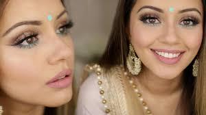 indian wedding guest makeup indian wedding makeup you tutorial inspiration popsugar beauty uk photo 9