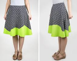 Plus Size Skirt Patterns Fascinating Get The Right Fit With 48 PlusSize Skirt Patterns