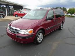 Red Chevrolet Venture In Michigan For Sale ▷ Used Cars On ...