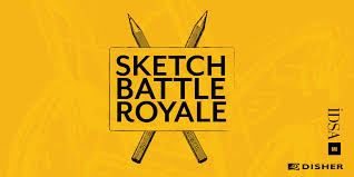 Disher Design Careers Sketch Battle Royale At Western Michigan University Disher