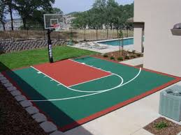 backyard ideas basketball court. home basketball court design 1000 images about courts on pinterest gyms best decoration backyard ideas
