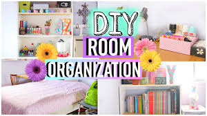 How To Clean Your Room! DIY Room Organization And Storage Ideas |  JENerationDIY   YouTube