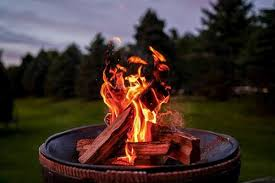Are Fire Pit Tables Safe We Answer Common Questions Outland Living Usa