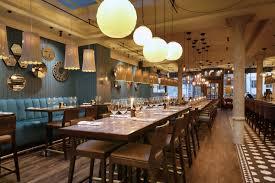 Restaurant Ceiling Lights Decorative Lighting For Restaurants All The Solutions