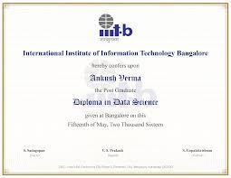 Pg Diploma In Data Science Data Science Certification Upgrad