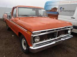 Classic Trucks for Sale - Online Truck Auctions - Copart USA