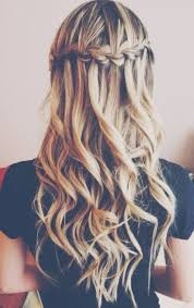 Super Cute Hairstyles for Girls with Pictures   Beautified Designs StyleCraze