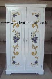 antique armoire furniture. Classic Wardrobe Antique Armoire Wooden Mahogany Painted Bedroom European Style Home Furniture Children Kid B