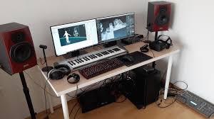 home office setups. FluffSince Home Office Setups