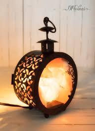 Diy Lamp Diy Himalayan Salt Lamp Diyvinci
