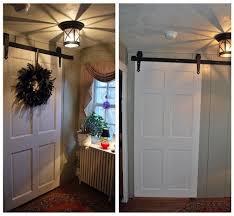 Fresh Ideas Barn Style Closet Doors Modern Gorgeous On Door Design Home