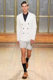 45 best images about Suit Shorts on Pinterest Suits Trends and.