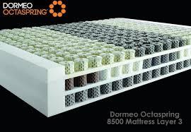 dormeo mattress review. Brilliant Mattress Dormeo Octaspring Mattress Octaspring Layers Sponsored And Review O