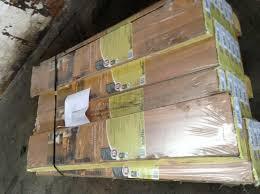 brand new trafficmaster gladstone oak 7 mm x 7 2 3 x 50 4 5 laminate flooring for