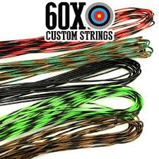 Bear Archery String And Cable Chart Ready To Ship Bear Custom Compound Bow String Cable Package