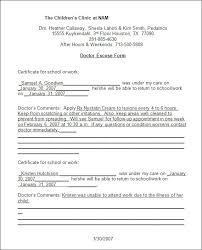 Free Fake Doctors Note Print Out Doctors Prescription Template