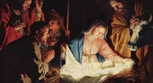 BOŻE NARODZENIE – 2019r. – Parafia Rzymskokatolicka pw. Świętego Brata  Alberta w Przemyślu