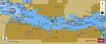 Bradenton Extension Marine Chart Us11425_p162 Nautical