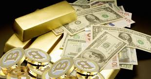Increase In safe-Haven Gold Appetite