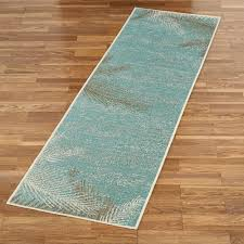distressed palm tropical indoor outdoor rugs