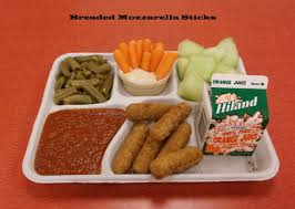 Menus And Nutrition Park Hill School District