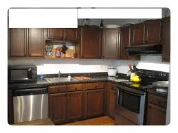 Neat Design Restaining Kitchen Cabinets Picture Cole Papers Ideas Of