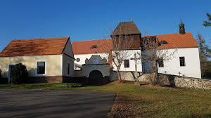 Spolek památky Chřešťovicka | Albrechtice nad Vltavou