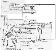 2003 f150 alternator wiring diagram 1986 F150 Radio Wiring Diagram T Radio F150