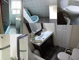 Small Picture Fine Small Bathrooms Makeover For Modern Concept Bathroom